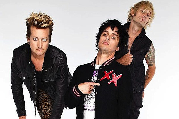 Green Day > Loudwire