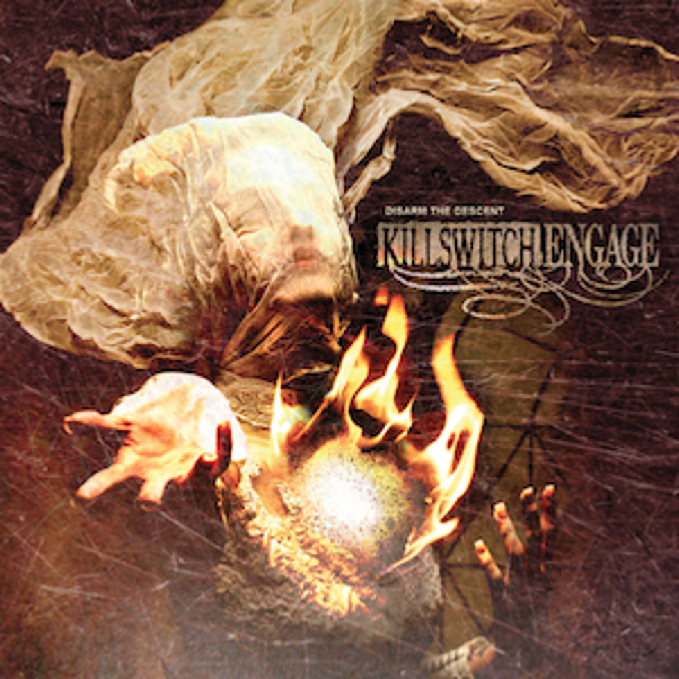 Killswitch Engage, 'Disarm the Descent' – Album Review