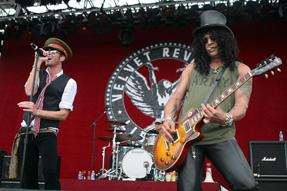 Image result for velvet revolver in concert