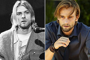 Casting Call: Who Should Play Nirvana in a Movie?