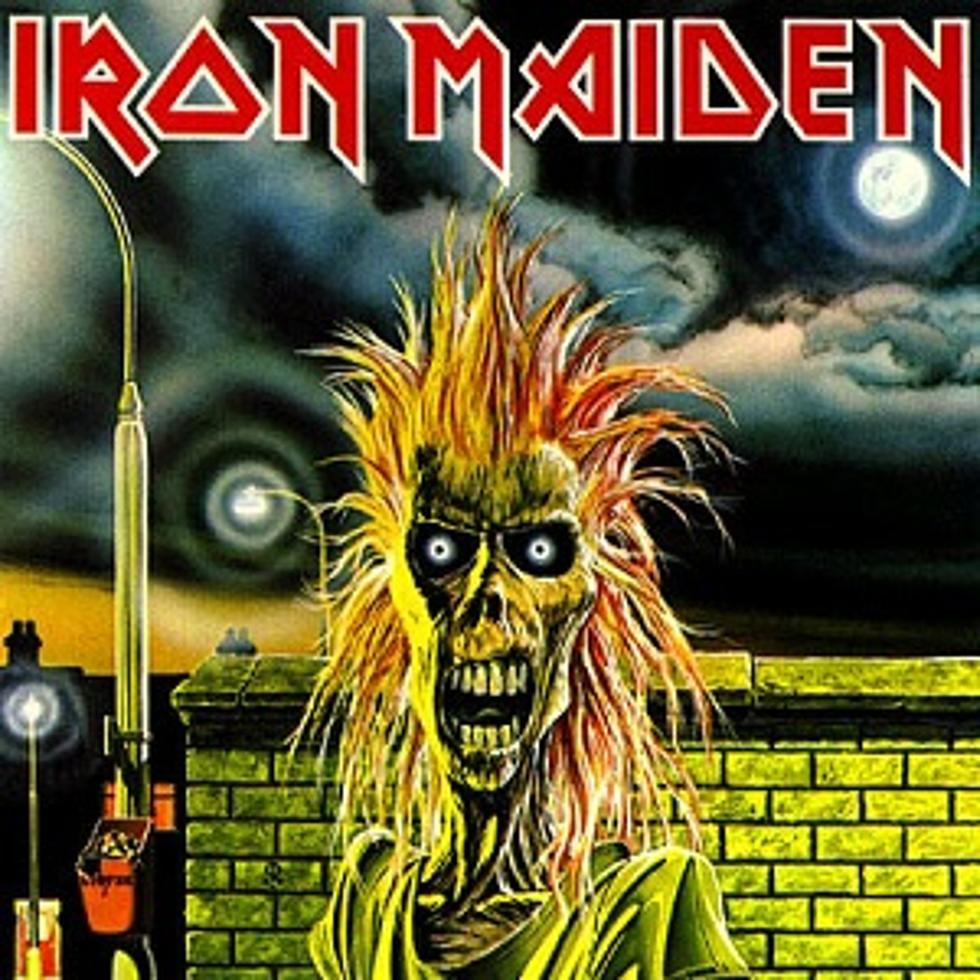 iron maiden greatest hits cd