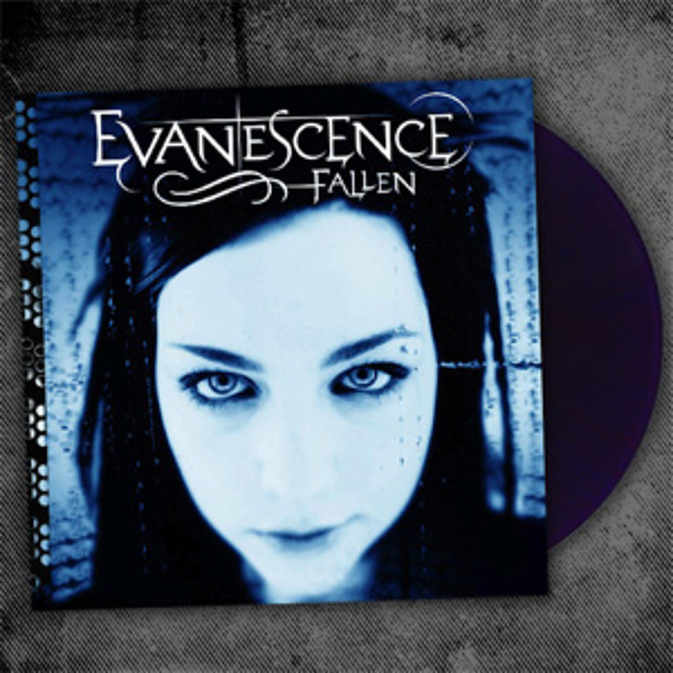 Evanescence Mark 10-Year Anniversary of 'Fallen' With