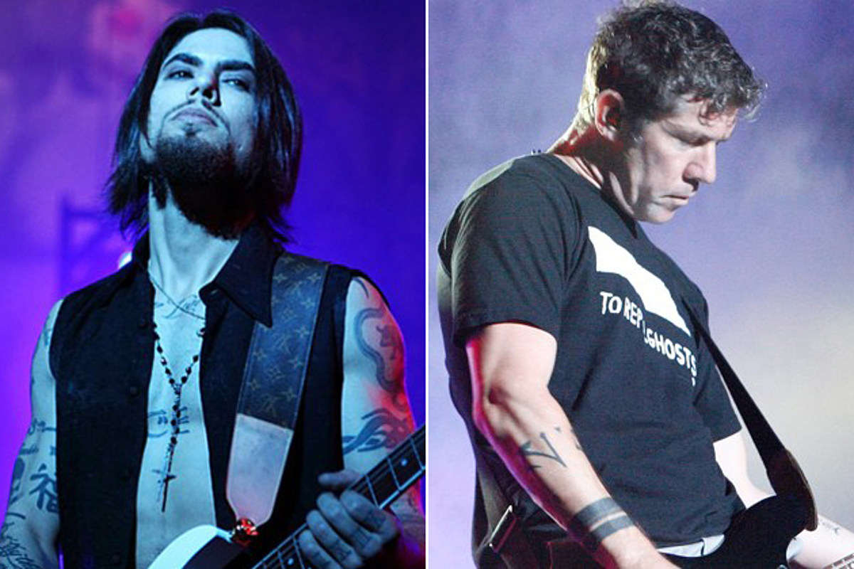 Dave Navarro Rips Former Jane's Addiction Bassist Eric Avery After ...