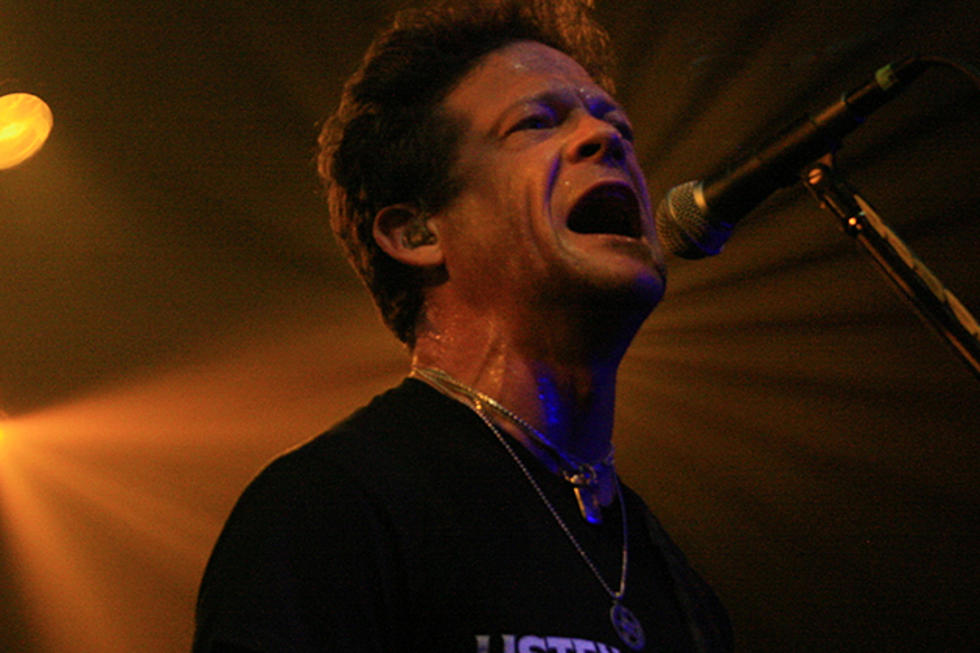 Jason Newsted Reveals Tour With Band