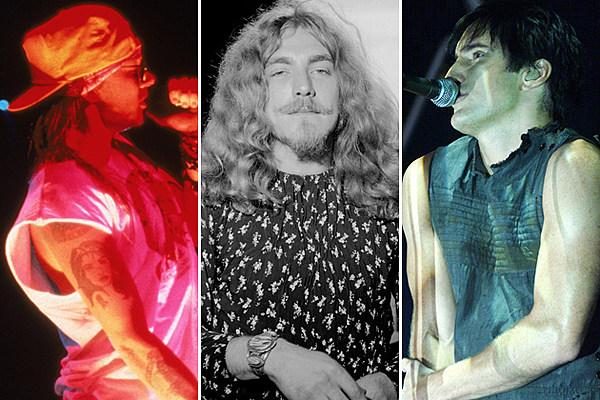 25 Best Debut Hard Rock Albums