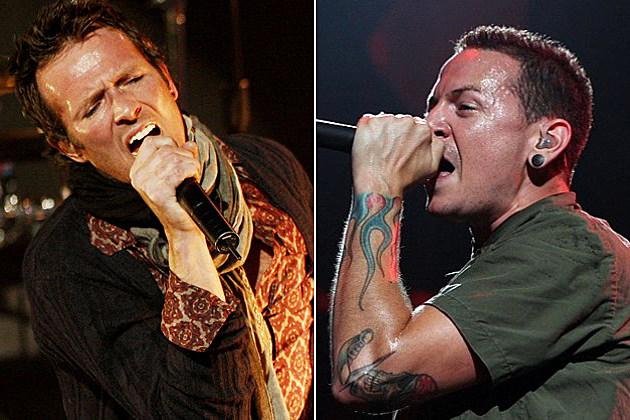 Scott Weiland: Chester Bennington Left Stone Temple Pilots