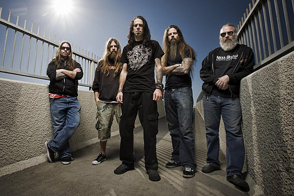 Lamb of God to Unleash 10th Anniversary Edition of 'As the ...
