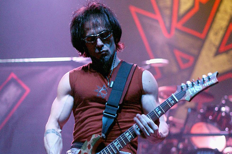 Anthrax (1982-1991) Dan-Spitz