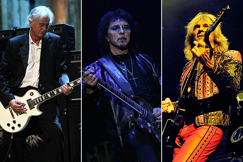 10 Best Metal Riffs Of The 1970s