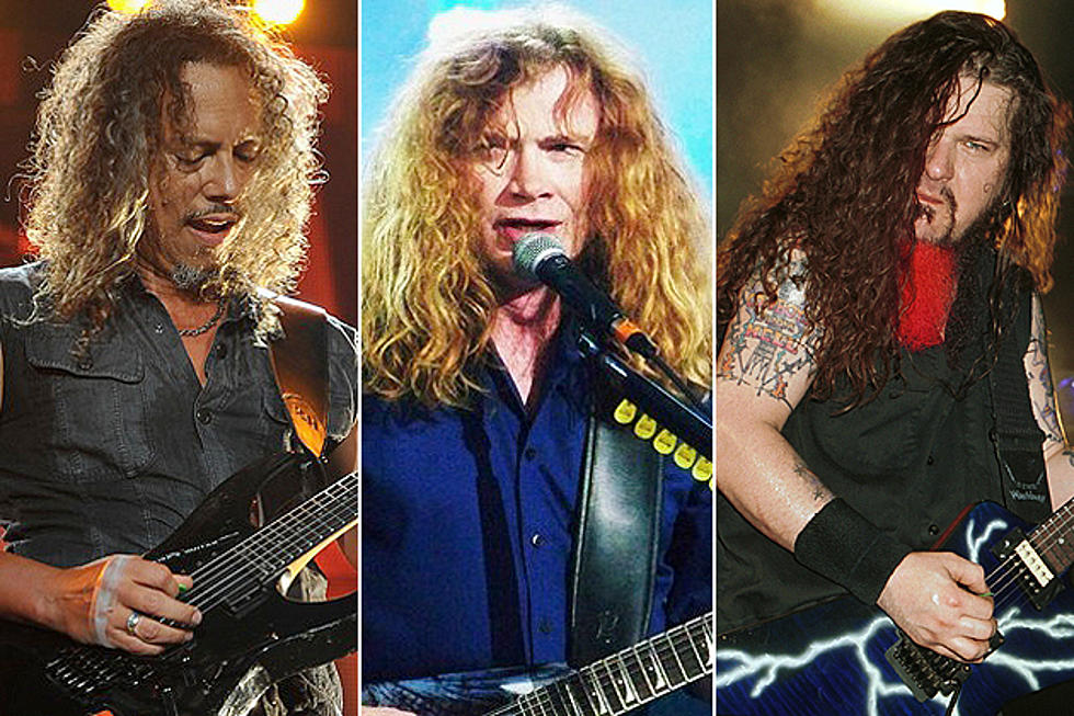 10 Best Metal Riffs Of The 1990s