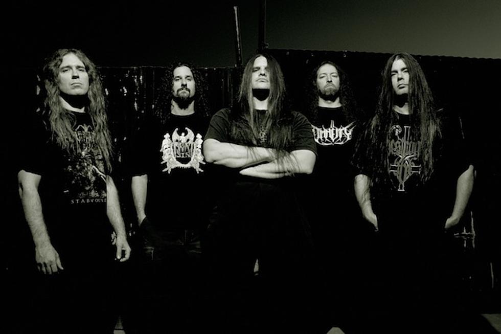 Cannibal Corpse's Corpsegrinder Discusses Upcoming Album
