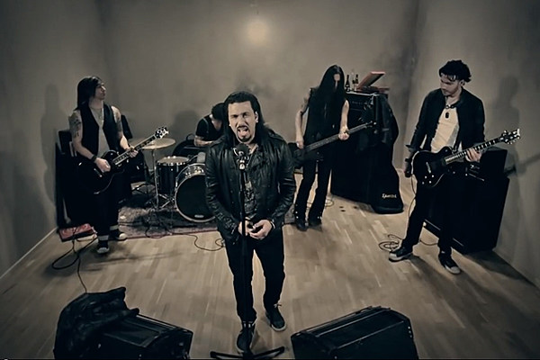 Pop Evil Complete Video Trilogy With Behind Closed Doors