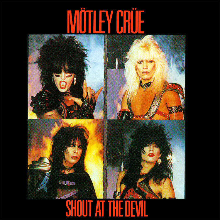 10 Best Motley Crue Songs