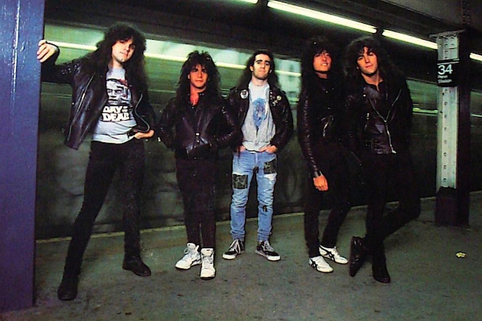 10 Best Anthrax Songs