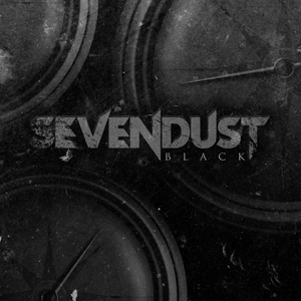 Sevendust, 'Black' (Acoustic) - Exclusive Song Premiere