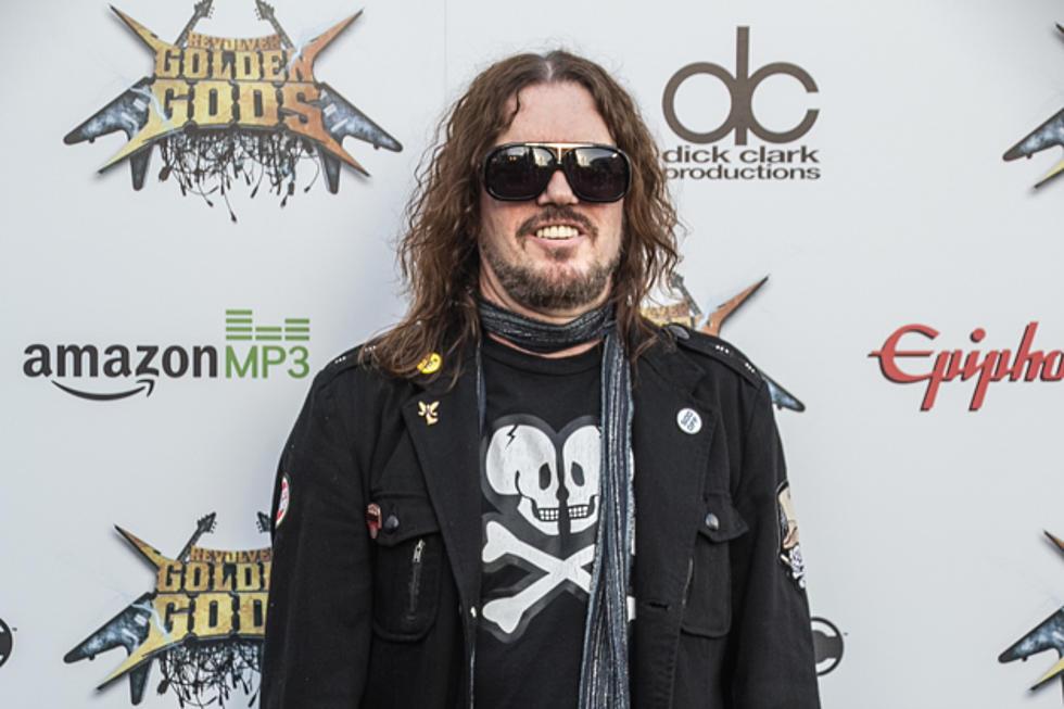 Guns N' Roses' Dizzy Reed Discusses New Album