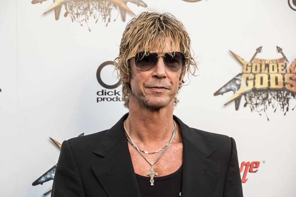 Duff McKagan Recalls Seeing 'Famous Actor' Prior to Overdose