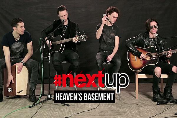Heavens Basement 2019