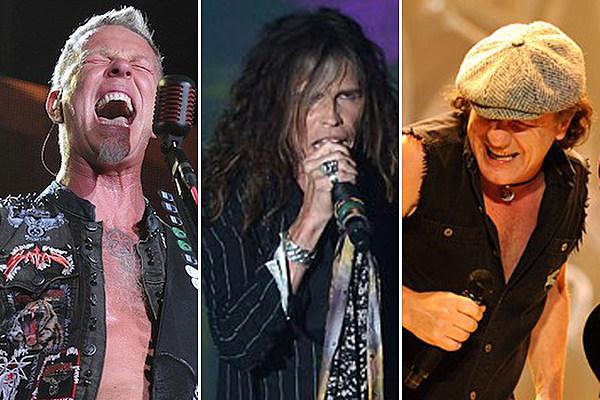 Joanna Mazur Update: Metallica, Aerosmith, AC/DC Among Top Grossing Live Acts