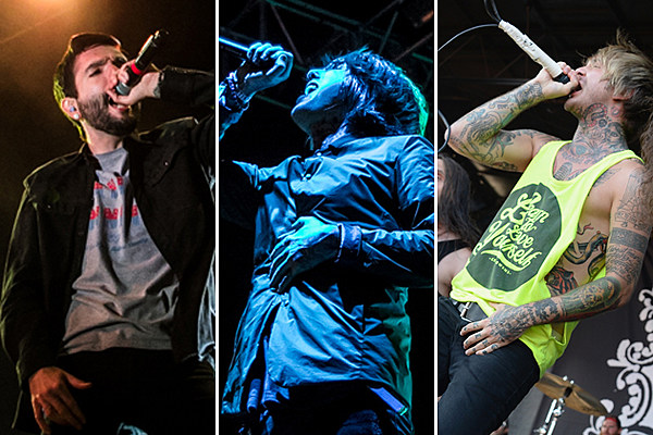 a day to remember bring me the horizon announce 2014 tour. Black Bedroom Furniture Sets. Home Design Ideas