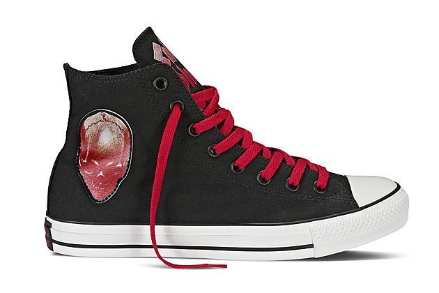 f4cdfe9a6135 Black Sabbath Converse Chuck Taylor All Star Shoes. Converse.com