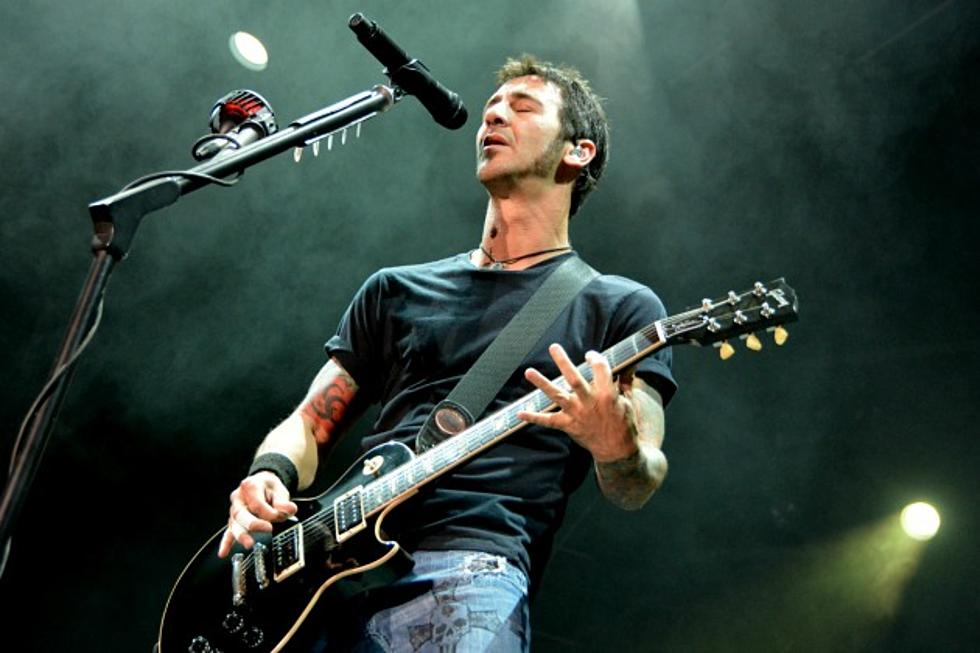 10 Best Godsmack Songs