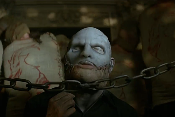 slipknot reveal new masks in the devil in i music video