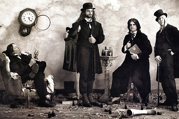 Tool Albums Ranked, From Worst to Best