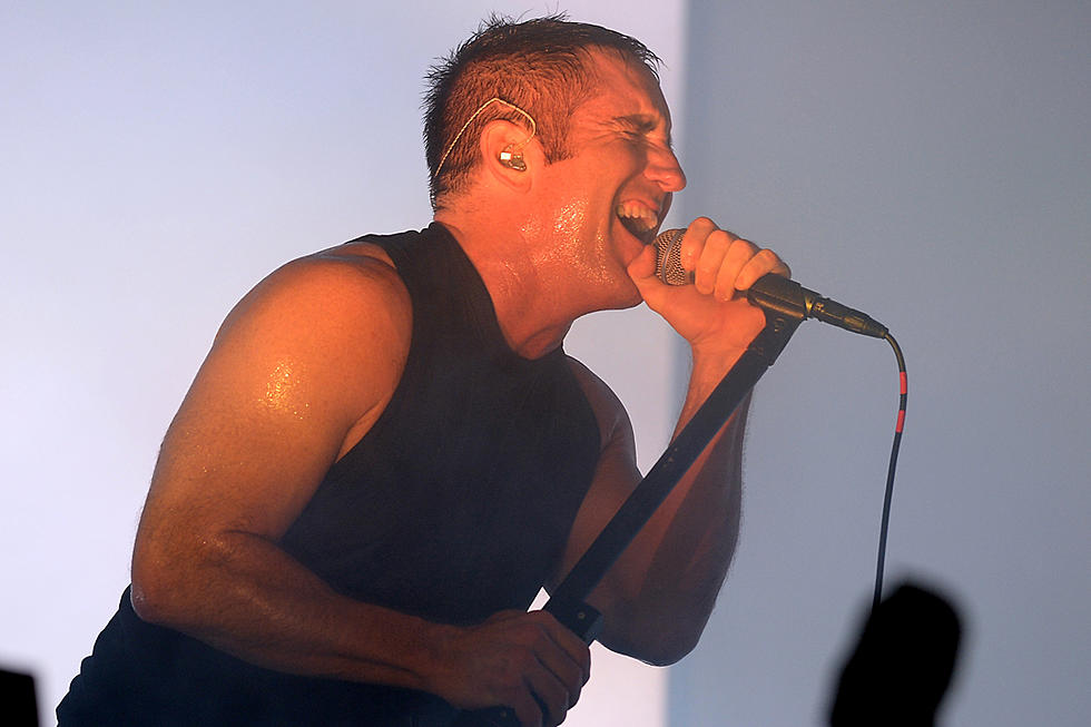 Nine Inch Nails Tour 2020.Trent Reznor Is Planning Nine Inch Nails Stuff After Scoring