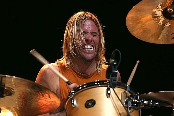 Watch a Ninth Grade Taylor Hawkins Rock Battle of the Bands