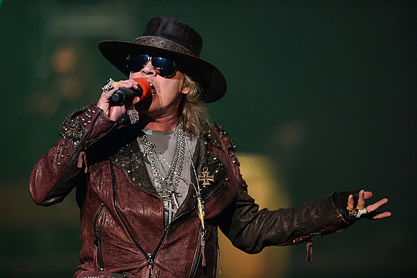 Guns N' Roses Sell Over 1 Million Tickets in 24 Hours