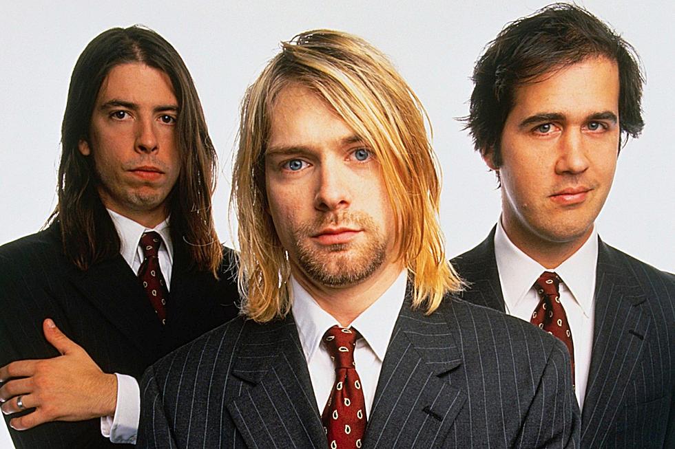Nirvana > Loudwire