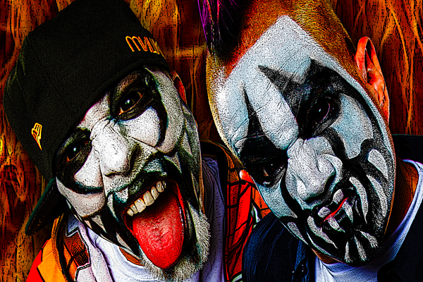 Twiztid Reveal 'The Darkness' Track Listing