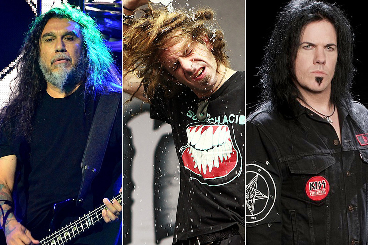 Slayer More Cameo In Hairmetal Shotgun Zombie Massacre