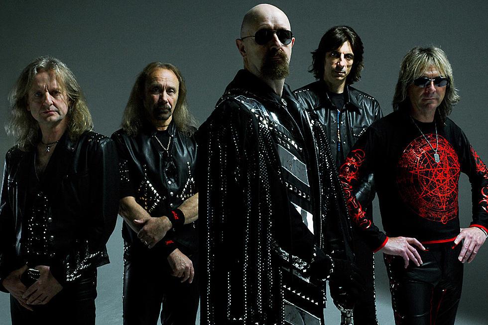 Judas Priest News