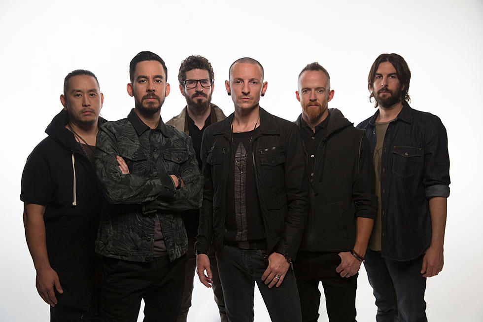 Linkin Park News