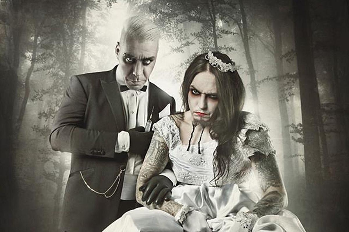 Rammstein Singer Done With Second Lindemann Album