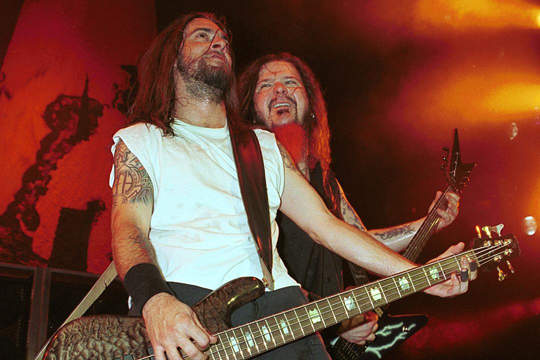 Pantera's Dimebag, Vinnie + Rex Perform For the Last Time