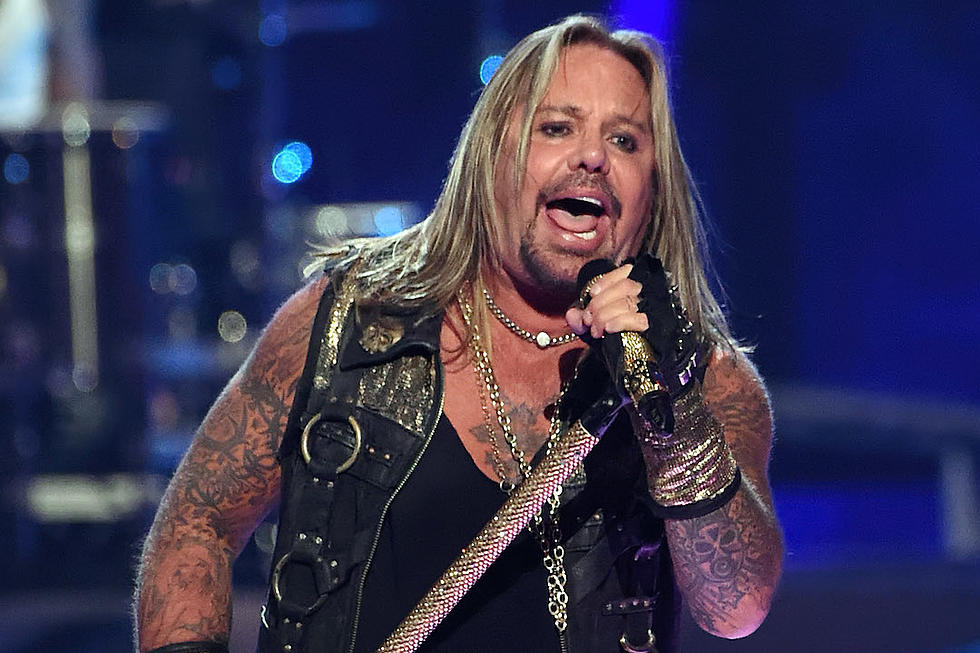 Vince Neil Tour 2020 Vince Neil Reportedly Won't Pay Lawyers $190K of Money Owed