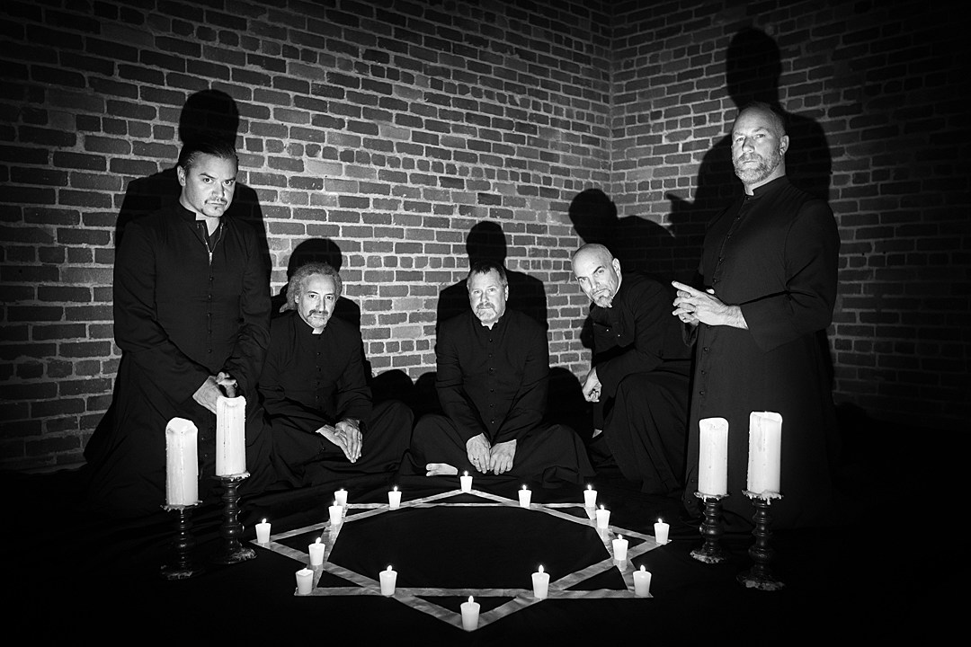 Faith No More Complete New Album, Announce Release Date