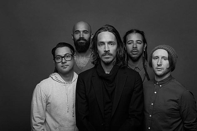 Incubus Announce '8' Album, 'Nimble Bastard' Song + Tour