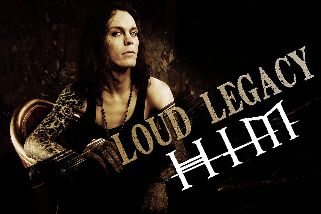 bf3e7c576 HIM's Ville Valo - 'Loud Legacy' (Full Documentary)
