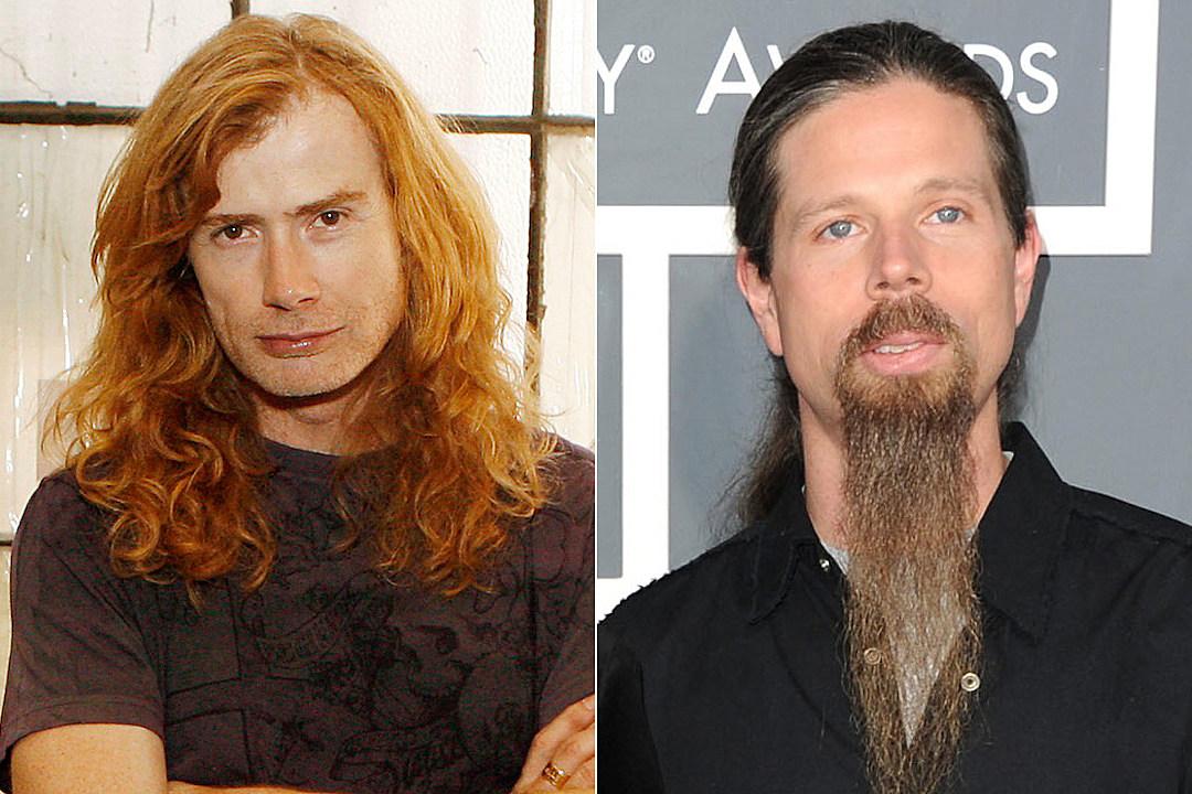 Megadeth Reveal Chris Adler as Their New Drummer
