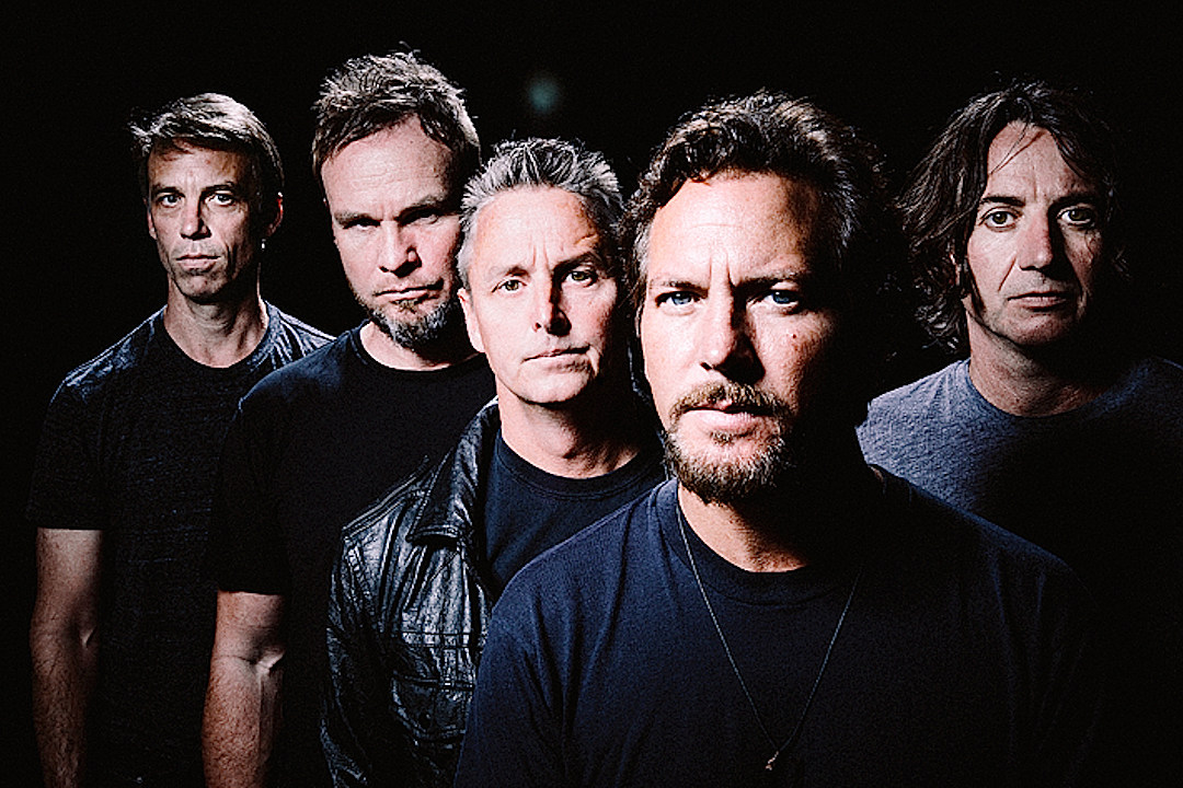 Pearl Jam Tribute Band Change Name to Legal Jam