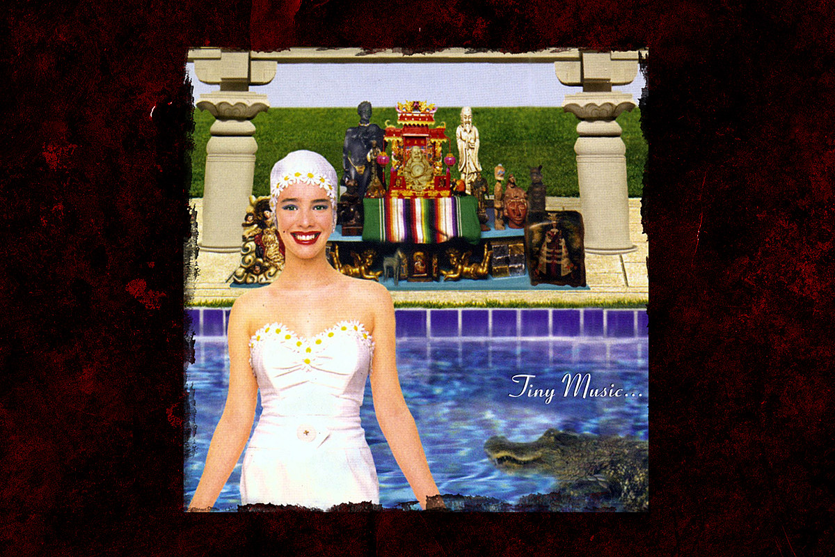 2da52c5c6 23 Years Ago  Stone Temple Pilots Release  Tiny Music