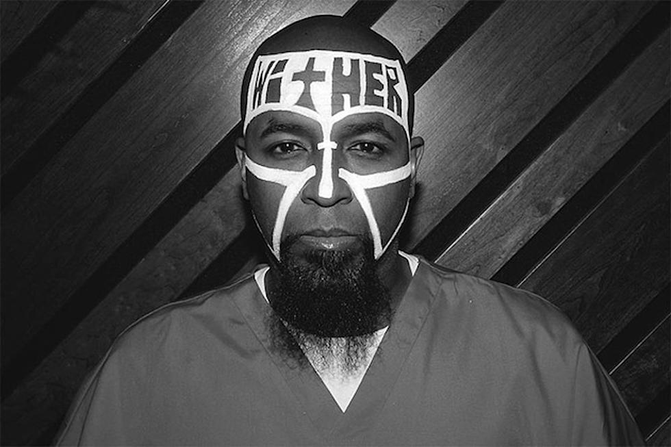 Tech N9ne feat  Corey Taylor, 'Wither' - Song Premiere