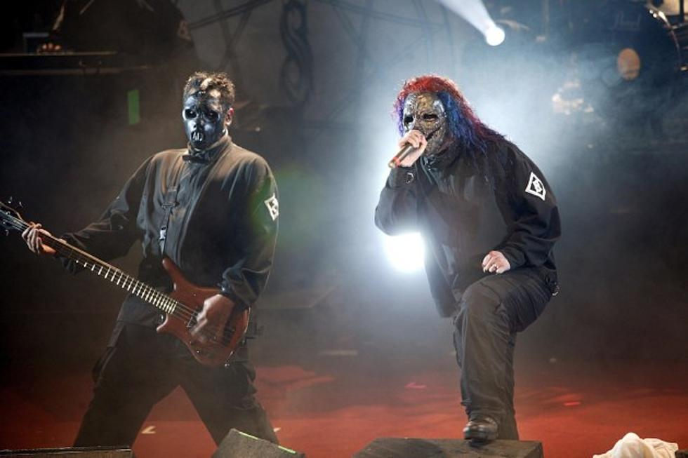 Slipknot's Corey Taylor Pens Heartfelt Tribute to Paul Gray