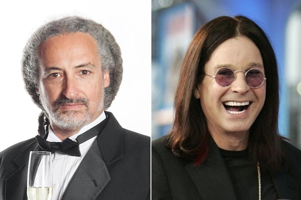 Mike Bordin on Re-Recording Drums on Classic Ozzy Osbourne Albums: It Was  'F–ked Up'