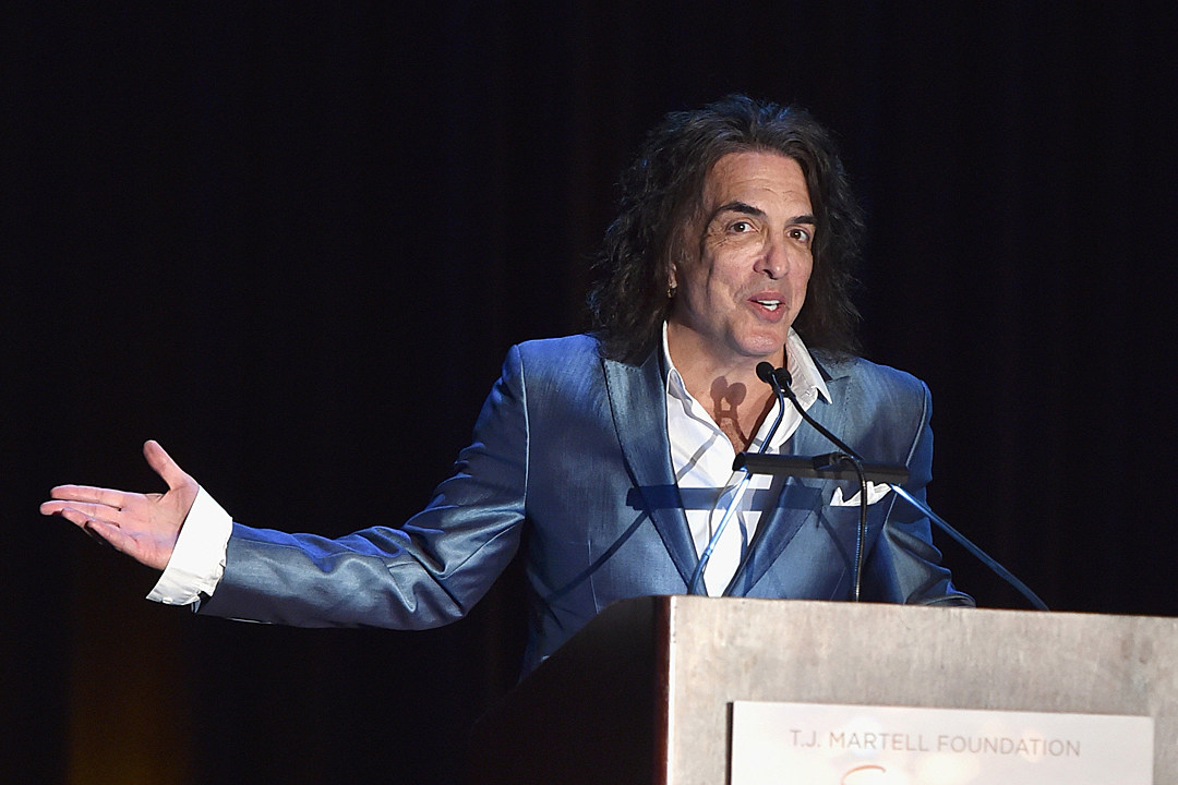 Kiss Paul Stanley Doesnt Feel Necessary To Make Album