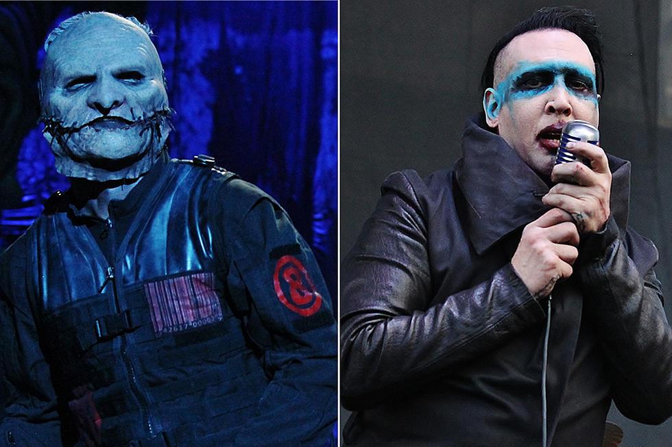 Rock on the Range 2015: Day 1 - Slipknot, Manson + More